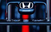 Honda протестирует окончательную спецификацию своего мотора