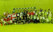Найкращі дитячі команди Херсонщини визначили чемпіона