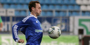 Говерла заявила двух игроков Динамо