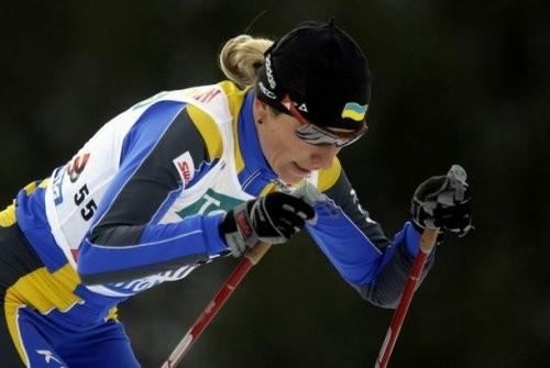 Знаменитую украинскую лыжницу обокрали на €10 тысяч