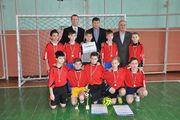 Шкільна футзальна ліга: що нового на Дніпропетровщині?