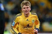 Владимир Гоменюк завершил карьеру игрока