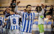 Кубок Италии: финал с приставкой супер – Асти против Пескары