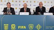 Правила игры в футбол претерпели исторические изменения