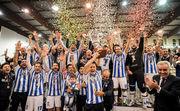Отныне все трофеи у Пескары: последним пал Кубок Италии
