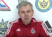 Евгений РЫВКИН: «Хватило мастерства довести матч до победы»