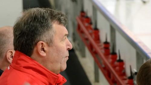 Анатолий СТЕПАНИЩЕВ: «Работаем и готовимся к плей-офф»