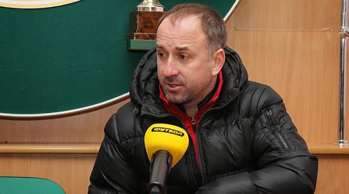 Украинский тренер возглавил крымский Океан