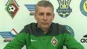 Виталий ПОЛЯКОВ: «Быстро пропущенные мячи сломали команду»