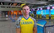 Александр Абраменко в гостях у Sport.ua!