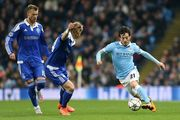 Скучные нули в Манчестере: Динамо прощается с Лигой