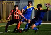 Шахтер: Гиорги Арабидзе – в числе самых юных дебютантов