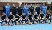 Отбор ЧМ-2016: сборная Украины провела открытую тренировку