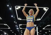 Анастасия МОХНЮК: «Установила четыре личных рекорда»