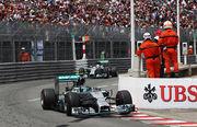 Mercedes и Ferrari выбрали разные стратегии на ГП Бахрейна