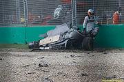 Авария заставила Алонсо пересмотреть отношение к Halo