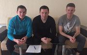 Насонов и Юсов переехали в Беларусь