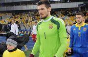 Путивцев и Бойко в «старте» сборной Украины на матч с Кипром