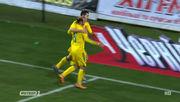 Украина - Кипр - 1:0. Видеообзор матча