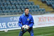 Артем ПУТИВЦЕВ: «Дебют в сборной – это как приятный сон»