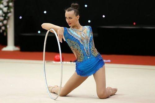 Гран-При Тье. Ризатдинова - 4-я в многоборье