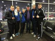 Украинские атаманы назвали состав на матч с кубинцами