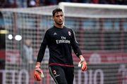 За 17-летнего вратаря Милана предлагают €40 миллионов