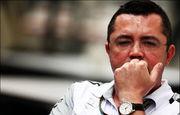 Эрик БУЛЬЕ: «Надеюсь, гонка получится менее драматичной»