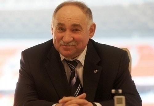Виктор ГРАЧЕВ: «Через Металлист Шахтер подготовится к Браге»