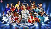 Летим на финал Лиги чемпионов! (Неактуально)