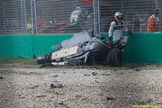 В Honda подтвердили замену мотора на машине Алонсо
