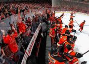 НХЛ. Канада осталась без плей-офф. Матчи среды