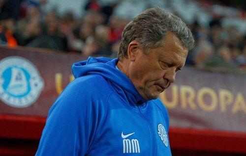 ОФИЦИАЛЬНО: Днепр отстранен от еврокубков на один сезон
