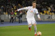 Манчестер Сити включился в борьбу за Ярмоленко