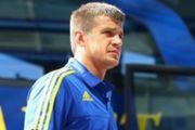 Алексей ПОЛЯНСКИЙ: «Хочется извиниться перед болельщиками»