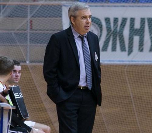 Евгений РЫВКИН: «Мы не почувствовали духа игры плей-офф»