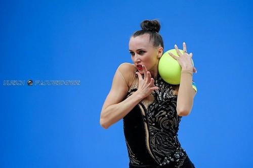 Ризатдинова завоевала «золото» Кубка мира