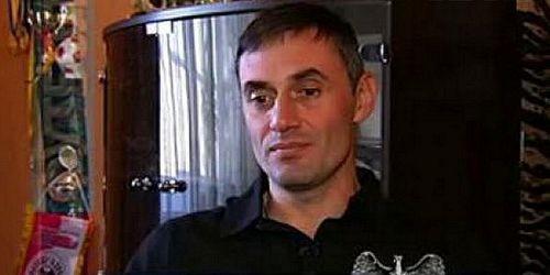 Роман МАКСИМЮК: «Пытаюсь узнать, бил ли Алиев моего сына»