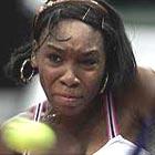Венус Уильямс: «Такие как Федак идут напролом!»
