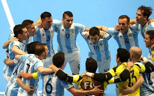 ЧМ-2016: великолепная Аргентина оставила Рикардиньо без финала
