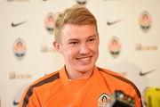 Виктор Коваленко поборется за звание лучшего молодого игрока Европы