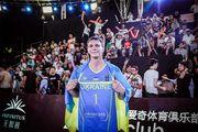 Украинец победил в конкурсе данков на чемпионате мира