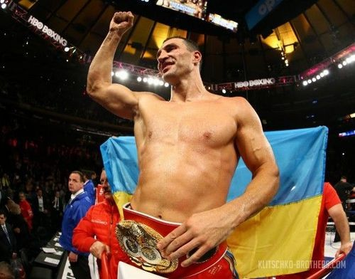 Бой Кличко – Джошуа будет санкционирован IBO