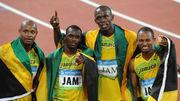 WADA оправдало ямайских спринтеров