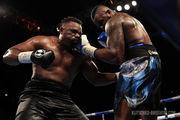 ЧИСОРА: «Если боксерам хорошо платят, можно драться и не за титул»