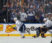 НХЛ. Монреаль выиграл дивизион, Мэттьюз установил два рекорда