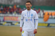 Рыбалка и Цыганков не поехали с Динамо в Ахтырку