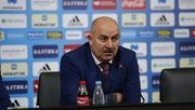 Черчесов продолжит возглавлять сборную России
