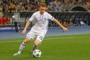 Цыганков и Рыбалка не сыграют против Олимпика