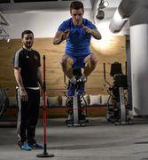 Иван Бобко восстановился после травмы
